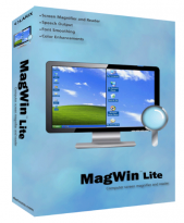 MagWin Screen Reader - Lite