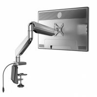 "Heavy-duty 10"" - 34"" monitor arm - D7L"