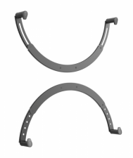 Loctek iMac mount adapter kit stand bracket - DA2