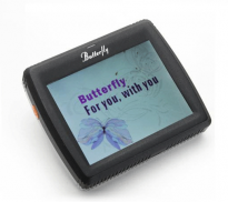 BUTTERFLY 3.5 Handdheld video magnifier