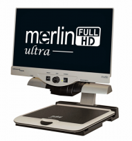 Merlin HD Ultra 24""