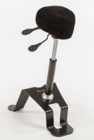 TA-180-WELDING Sit Stand Industrial Stool Chair