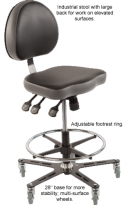 TF-180 Industrial Chair