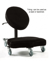 FLEX-WELDING Ergo Stool