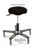 SF-130-WELDING Stool