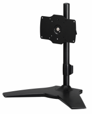Single Monitor Stand Desktop Mount 32""