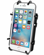 RAM Quick-Grip Spring Loaded Cradle for Cell Phones
