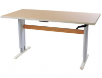 Accella Activity/Computer Table - Height Adjustable