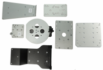 Device Plate Attachment Set (DP-SET)