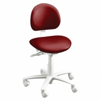 Brewer 3300 Series Ergonomic Dental Stools