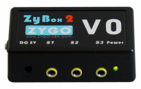 "ZyBox 2-VO ""Voice Over"" for iOS"