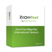 ZoomText Magnifier - International