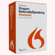 Nuance Dragon Naturally Speaking Premium - French