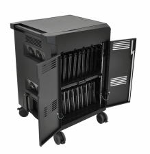 Ergotron PS Laptop Charging Cart