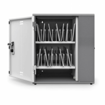 Ergotron YES20 Charging Cabinet for Tablets