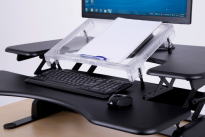 Microdesk Straight Side Accessory Pack