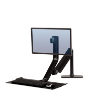 Extend™ Sit-Stand Featuring Humanscale® Technology