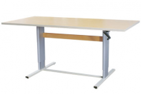 Accella Adjustable Workstation/Table