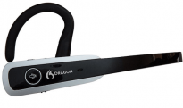 Nuance Dragon Bluetooth Wireless Headset - HS-BLUE-SG1