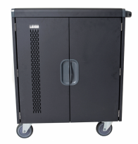 Chromebook/Laptop/Tablet Smart Charging Cart - LLTS32-B