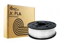 XYZprinting PLA Filament for Jr.& Mini Series - White
