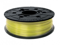 XYZprinting PLA Filament for Jr.& Mini Series - Yellow