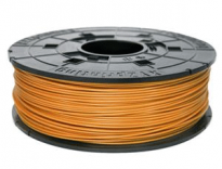 XYZprinting da Vinci ABS Filament - Sun Orange 600g