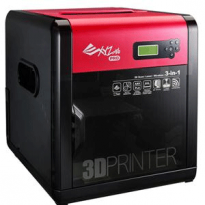 XYZprinting da Vinci 1.0 Pro 3-in-1 3D Printer