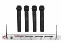 Nady U-41 Quad 4-Channel UHF Wireless System