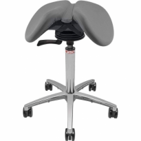 Salli Chin Ergonomic Medical/Office Saddle Chair