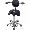 Surgeon or Expert Multiadjuster Medical Chair or Stool by Salli