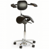Surgeon or Expert Twin Medical Chair or Tool by Salli