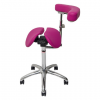 AllRound-TripleFit Saddle Chair for Dentist and Dental Hygienist