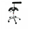 AllRound-SwayFit Saddle Chair for Dentist and Dental Hygienist