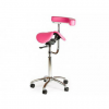 AllRound-Chin Saddle Chair for Dentist and Dental Hygienist