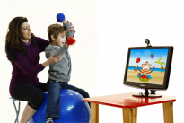 Timocco: Fun therapy games for kids with special needs
