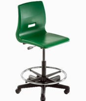 Kudos Lab Height Adjustable Chair