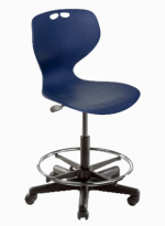 Rave Lab Height Adjustable Chair