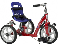 AmTryke 50-FC-0100 - 1410  Adaptive Tricycle