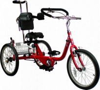 AnTryke 50-FC-1420 - ProSeries 1420 Adaptive Tricycle