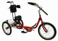 AnTryke  50-FC-1420XL - OVERSOLD - ProSeries 1420-XL Adaptive Tricycle
