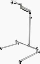Rehadapt Floorstand Vario Float QP - 17.1066