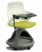 Molecule Multi-purpose student chair