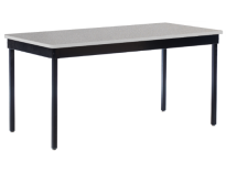 RTA Rectangle Education Table