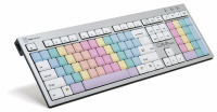 Logickeyboard BlindTouch Typing Keyboard