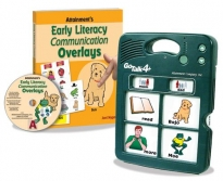 Early Literacy Communication Package