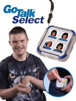 GoTalk Select COMING SOON!!