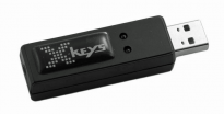 X-keys USB 3 Switch Interface - XK-1283-UJS3-R