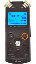 Eltrinex Talking Digital Voice Recorder