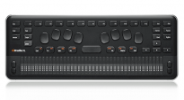 QBraille XL 40-cell Braille Display